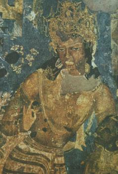 Famous Bodhisattva Painting